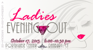 Ladies Evening Out Danbury, CT